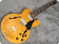 Gibson ES 330 TDN 1968 Blonde