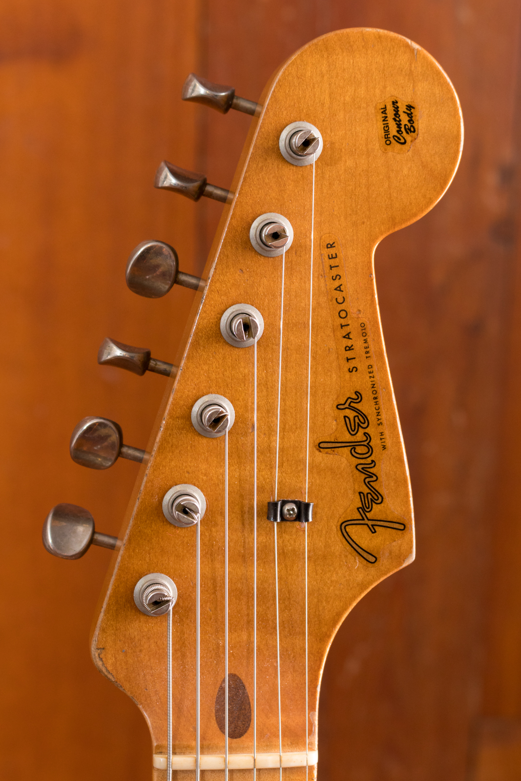 Fender Custom Shop Stratocaster 2018 Guitar For Sale Max Guitar