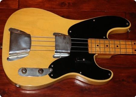 Fender Precision (feb0321)  1952