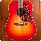Gibson Hummingbird 2018 Heritage Cherry Sunburst