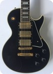 Gibson 57 Les Paul Custom 20th Anniversary 2013 Ebony