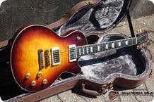 Eastman Guitars SB59 Sunburst 2018 Sunburst