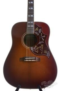 Gibson Hummingbird Vintage Heritage Cherry 2018