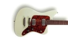 Tonfuchs Guitars Bulldog 2014 Schizzo Mint