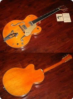 Gretsch 6120  (gre0436)  1961