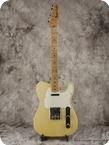 Fender Telecaster 1970 Blond