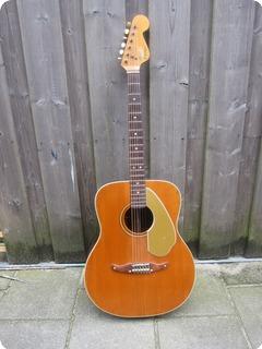 Fender Palomino 1968 Blonde