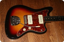 Fender Jazzmaster FEE0982 1962