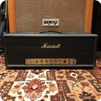 Marshall Vintage 1970 Marshall Super Bass 100w JMP Valve Amplifier Head