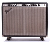 Fender Twin Reverb 1977 Silverface