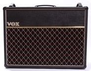 Vox AC30 Reverb 1987 Black