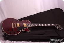 Tokai Guitars HLC 175 hibiki 2010 Red Wine