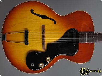 Gibson Es 120t 1965 Sunburst