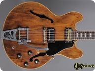 Gibson ES 335 TDW 1971 Walnut