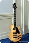 Hagstrom Guitars Super Swede 1978 Natural