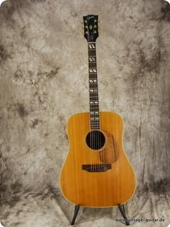 Gibson Sjn Deluxe Natural