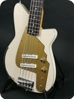 Reverend Rumbblefish R5 L 2001 White