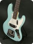 Fender American Vintage Reissue 64 Jazz Bass 2012 Daphne Blue