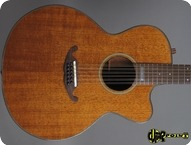 Terada Barcus Berry Pro Stage Limited Edition 1070 Mahogany