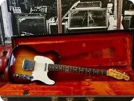 Fender Telecaster 1971 Sunburst