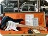 Fender Custom Shop Clapton Stratocaster Master Built Greg Fessler 2015