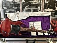Gibson Custom Shop Pete Townshend SG Special VOS 2000