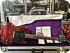 Gibson Custom Shop Pete Townshend SG Special VOS 2000