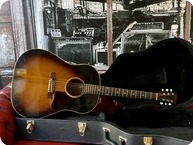 Gibson J 45 1956