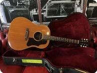 Gibson J 50 1959
