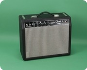 Fender Vibro Champ 1965 Black