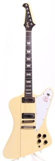 Gibson Firebird V 1990 Alpine White