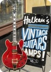 Gibson ES 355 Custom Shop 2012 Cherry