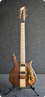 Rickenbacker 650 S Sierra