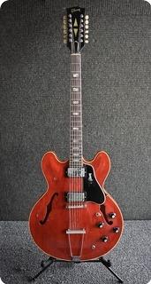 Gibson Es 335 12 1968