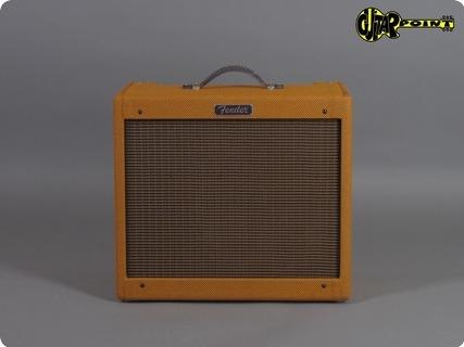Fender Blues Junior 2016 Laquered Tweed