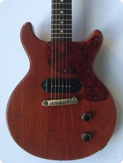 Gibson Les Paul Junior 1960 Cherry