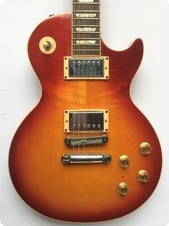 Gibson Les Paul Standard 2009 Heritage Cherry Sunburst