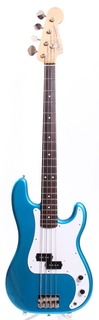 Fender Precision Bass 1994 Lake Placid Blue