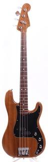 Fender Precision Bass Special 1981 Walnut
