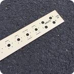 Marshall 1966 Bluesbreaker JTM45 Panel Reproreplica 2018 Gold