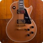 Gibson Custom Shop Les Paul Custom 2018 Brass
