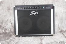 Peavey Classic VT 100 Series Black Tolex