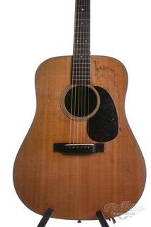 Martin D18 1958