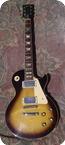 Gibson Lea Paul Standard 1974