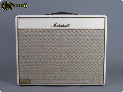Marshall 1962 Bluesbreaker Limited Edition 1997 White Levant