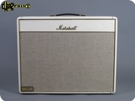 Marshall-1962 Bluesbreaker Limited Edition-1997-White Levant