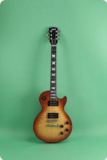 Gibson Custom Shop Les Paul 1999 Sunburst