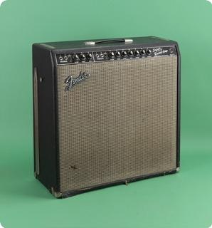 Fender Super Reverb 1966 Black
