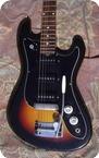 Eko Cobra 3V 1969 Sunburst