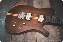 Dreamer Guitarworks Dreamer NewT